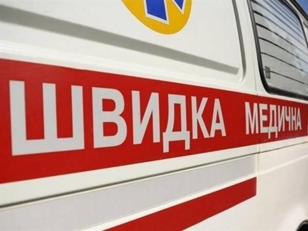 В итоге обстрела Марьинки ранена женщина