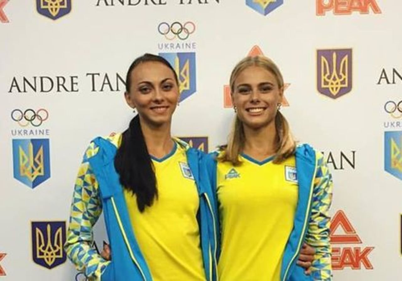 Украинки победили олимпийскую чемпионку попрыжкам ввысоту натурнире вСловакии