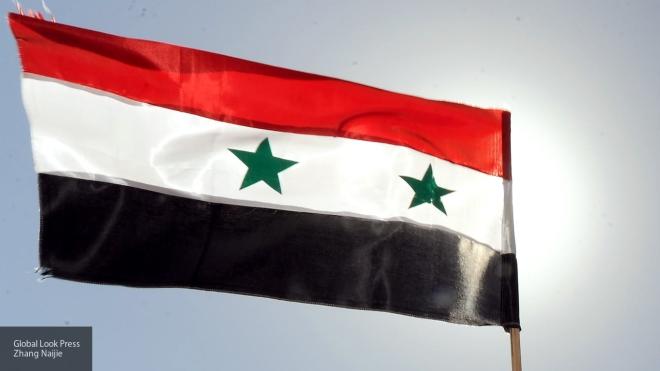 Российская Федерация может поставить Сирии системы ПВО вприоритетном порядке