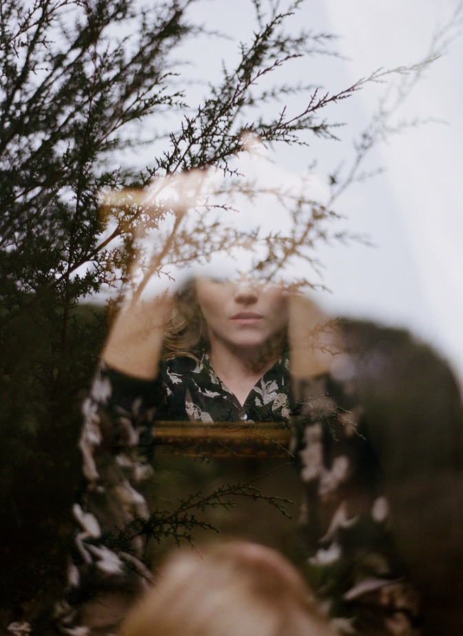 Inspiring Portraits and Landscapes by Nirav Patel