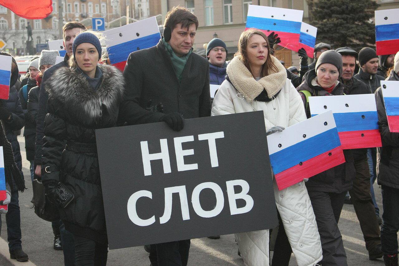 Будущий мэр Москвы Дмитрий Гудков
