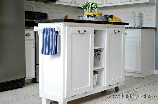 Как недорого обновить кухню 🎛️ своими руками | 6 лучших способов