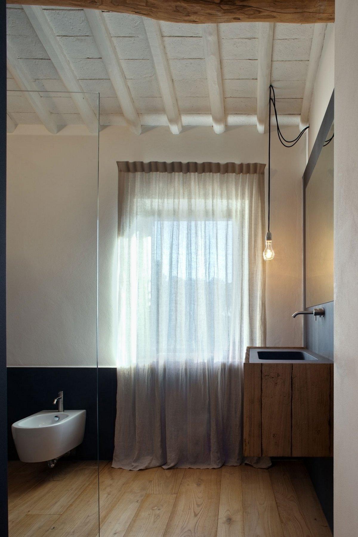 MIDE architetti, реставрация старого дома, частные дома в Италии, итальянские традиционные дома, частные дома в Лукка, старинные дома фото