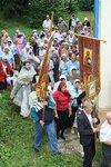 Крестный ход на Казанскую. 2009 г.