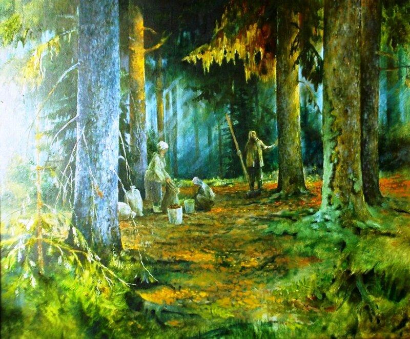 Картина В. Березина, сибирского художника (26).jpg