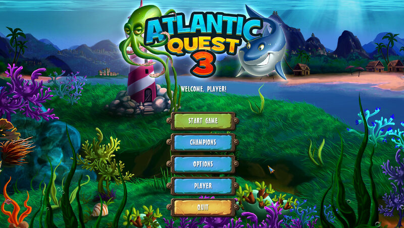 Atlantic Quest 3
