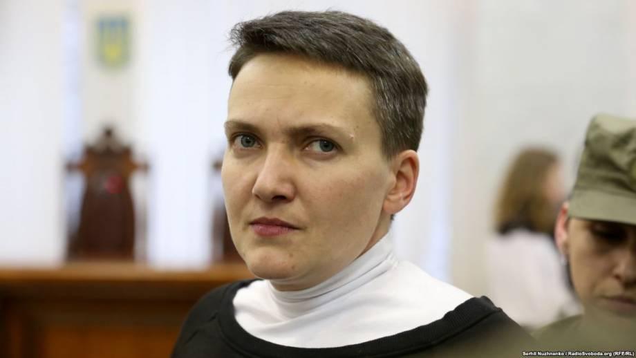 СБУ об обыске в квартире Савченко: не стоит создавать сенсации