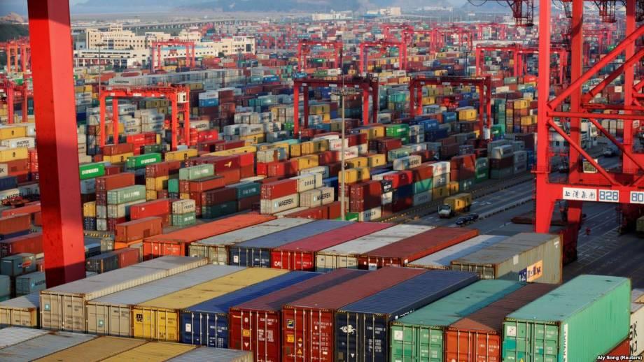Китай заявил, что в нынешних условиях торговые переговоры с США «невозможны»