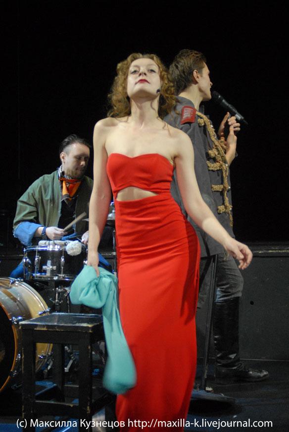 Анастасия Привалова