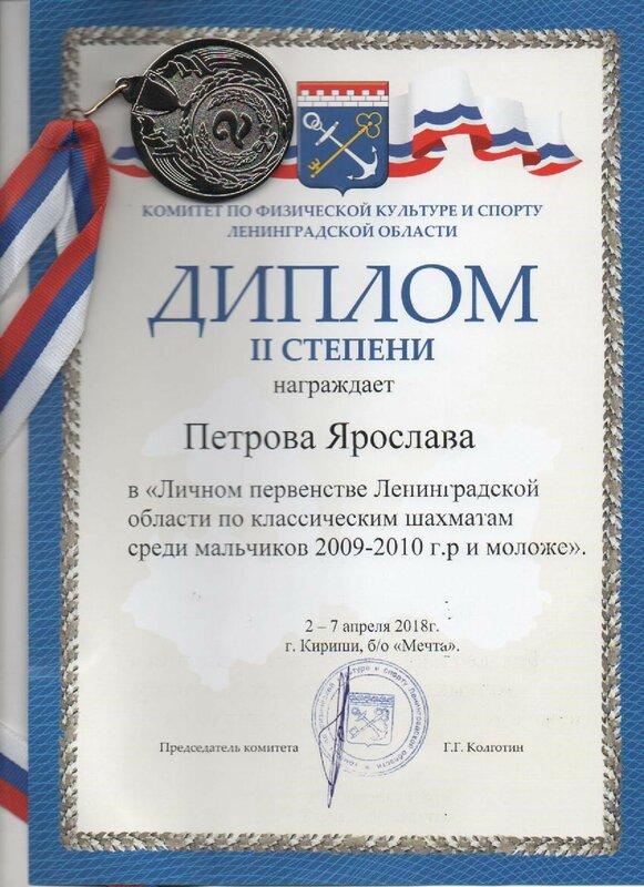 грамота Петров 2 место.jpg