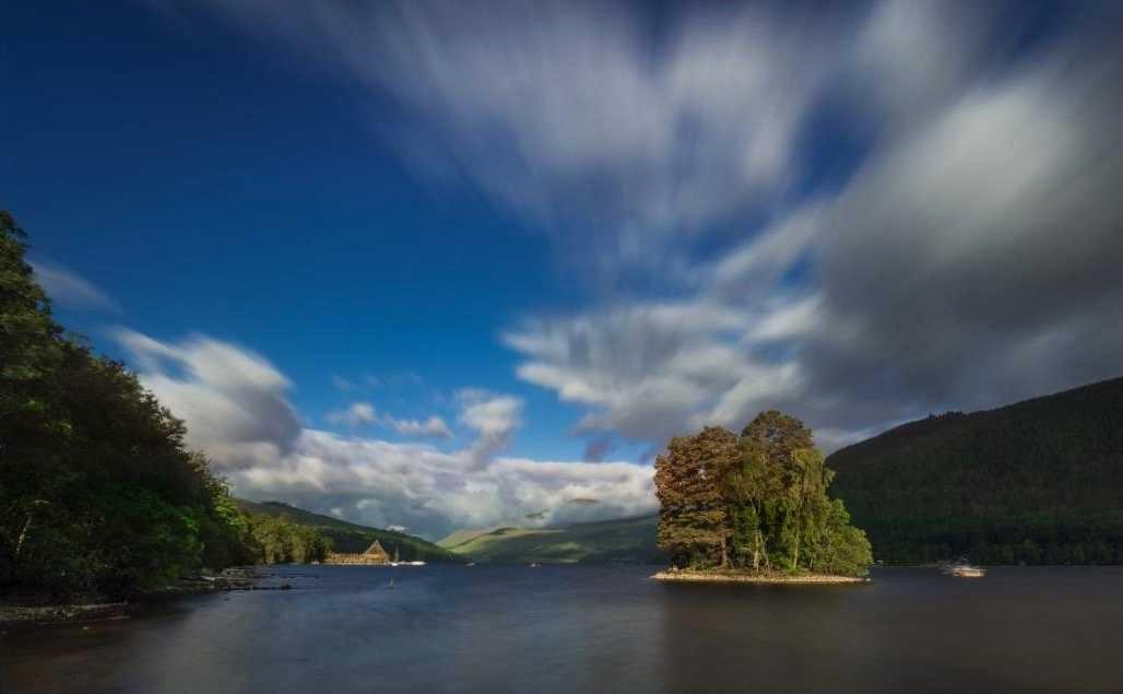 Лох-Тэй (Loch Tay)