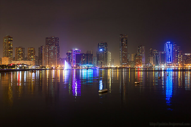 шарджа ОАЭ sharjah UAE