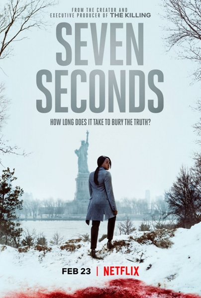 Семь секунд (1 сезон: 1-10 серии из 10) / Seven Seconds (2018/WEBRip)