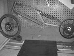 спицевание мотор-колёс.