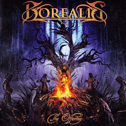 Borealis - Discography (2011-2018)