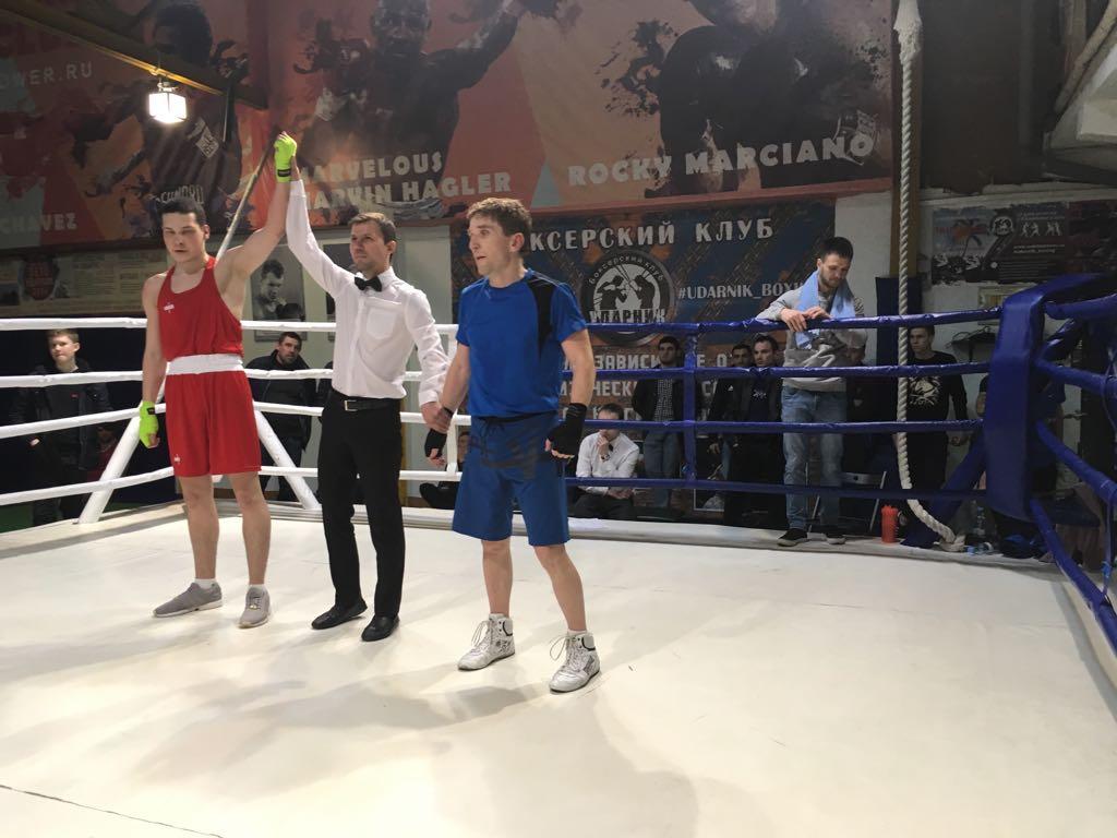 Спортсмены отделения «Бокс» ГАУ ДО «ДЮСШ «РЕКОРД» стали победителями и призерами Межрегионального турнира по боксу «Ударная Сила-23» в городе Москва