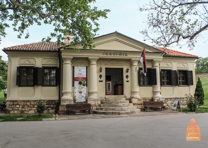 Галерея музея