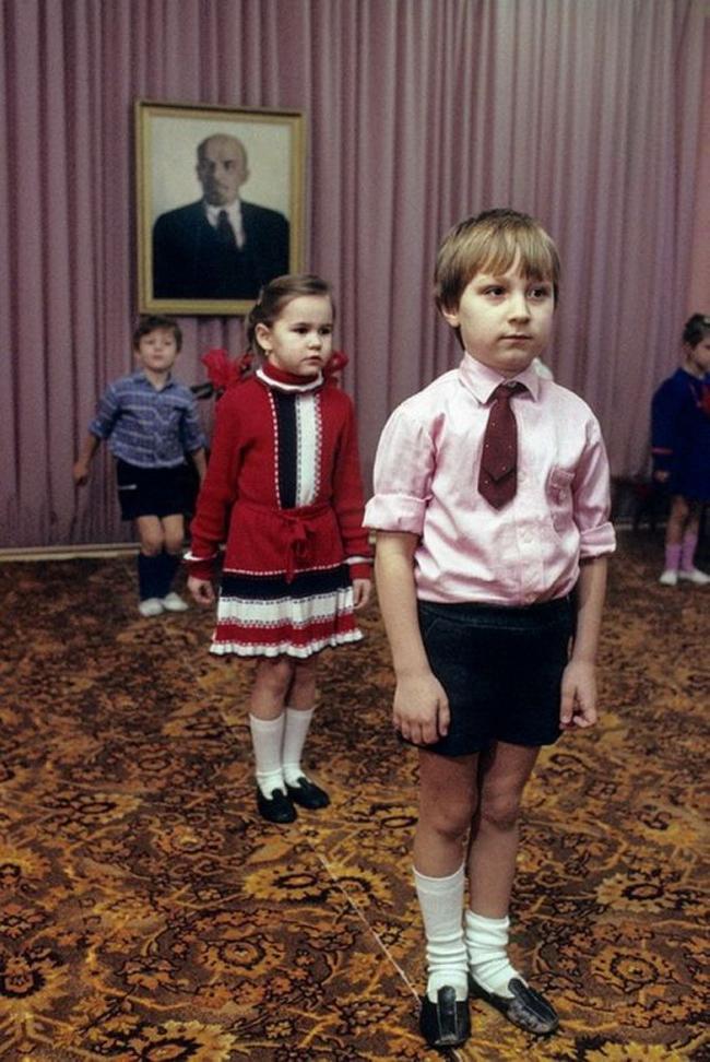 СССР конца 80х