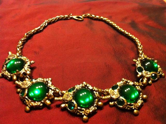 самый дорогой истории ожерелье история ТОЛПА король охота люди