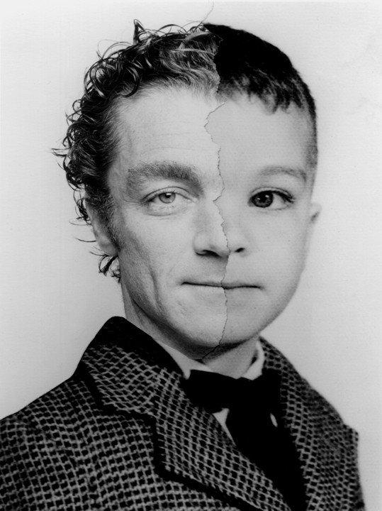 Фотопроект «AgeMaps»: как меняется лицо человека с возрастом (18 фото)