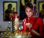 свечи...