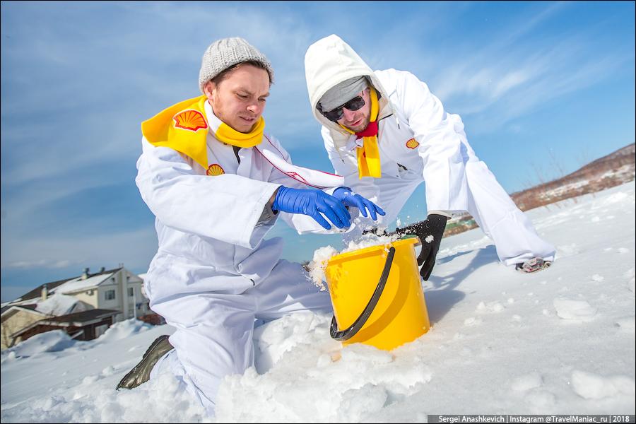 Где в России чистый воздух? азота, выбросов, снега, больше, вредных, можно, которые, воздух, показатели, Омске, воздухе, оказался, нормы, котельные, брали, городе, веществ, углерода, городов, может