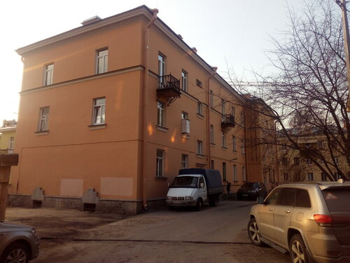 Калязинская ул. 4