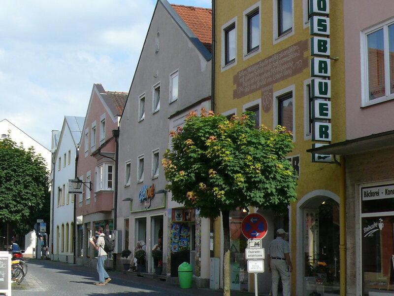 Бавария, Эрдинг