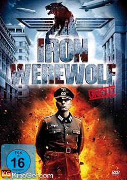 Iron Werewolf (2013)