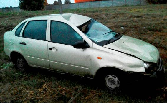 Смертельное ДТП под Полтавой: водитель сбил троих пешеходов и скрылся с места преступления (ФОТО)