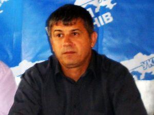 Депутат Ланьо сбежал за пределы Украины
