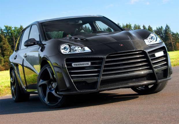 За Porsche и Lamborghini платить не будут: Суд отменил налог на элитные авто