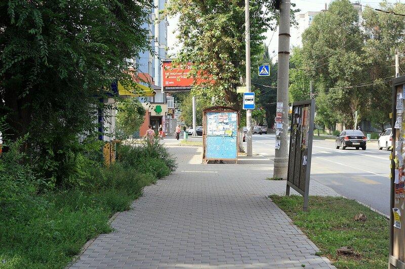 ул. Коммунистическая, Буянова и старый город 009.JPG