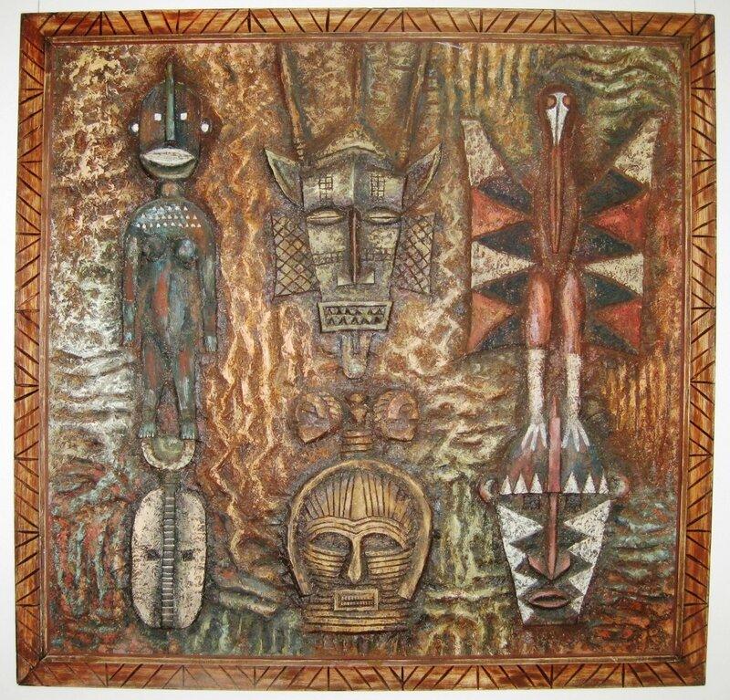 magiaafriki