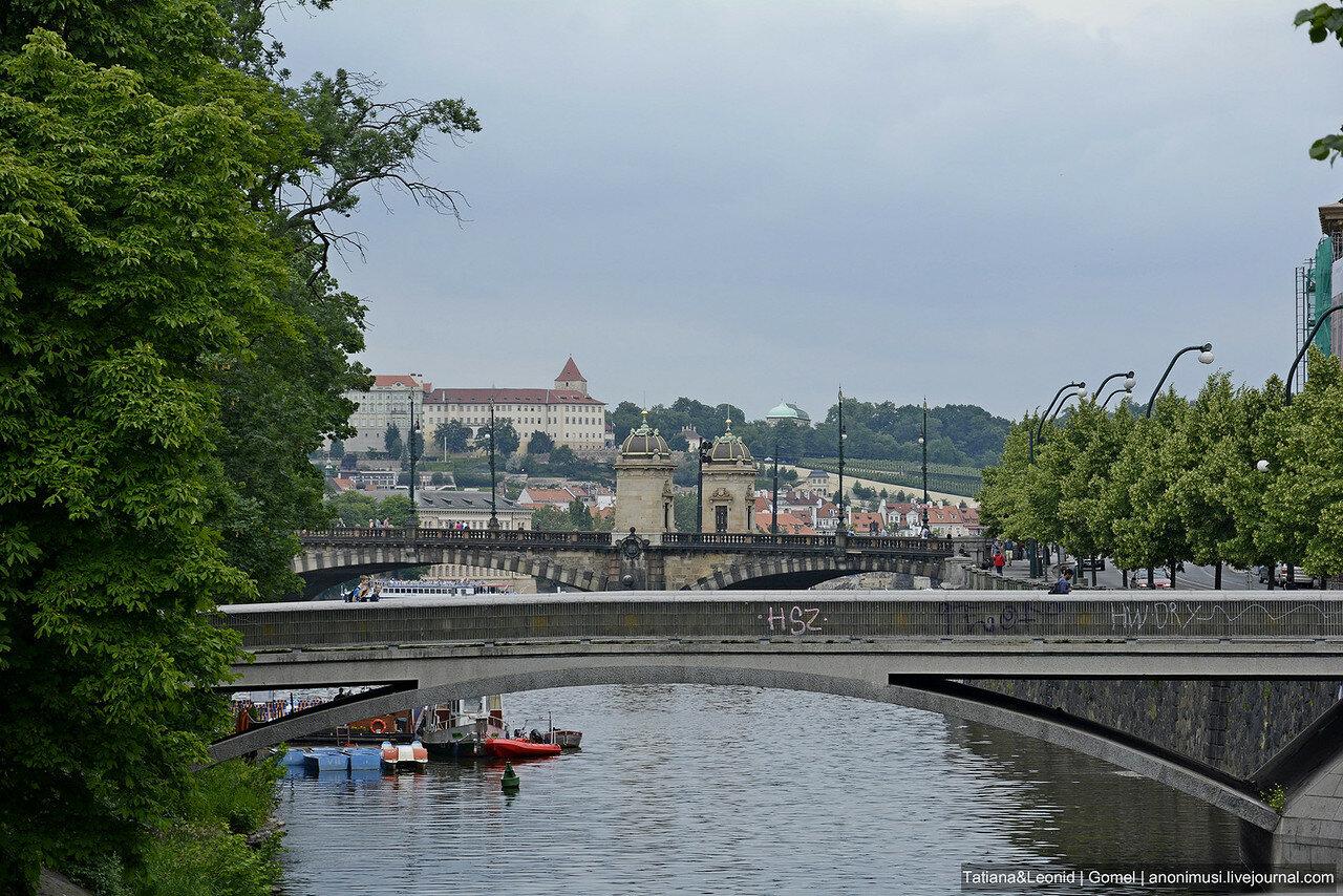 Прага. Чехия