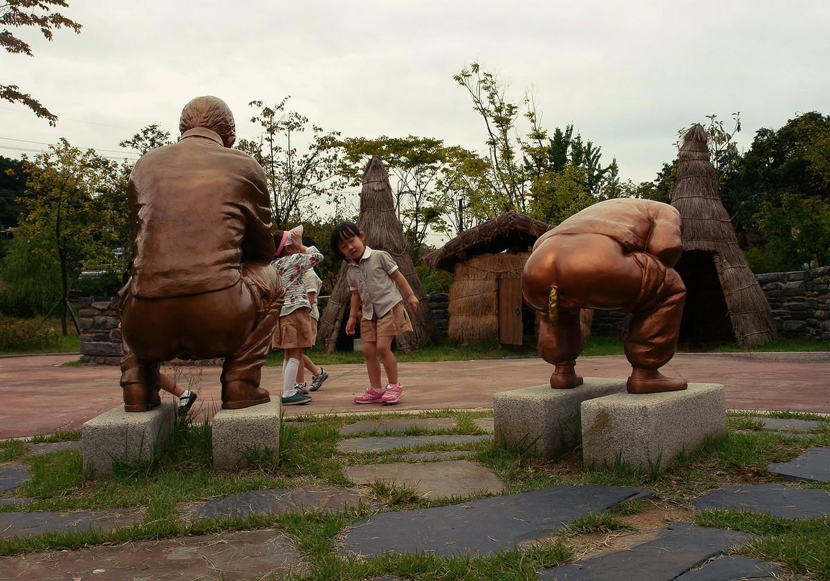 27. Детские экскурсии…