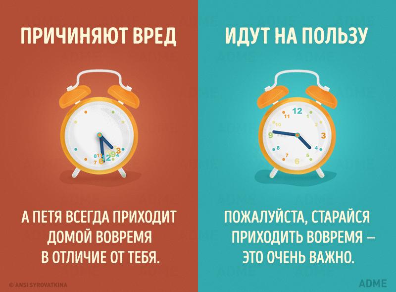 Иллюстрации: Ansi Syrovatkina