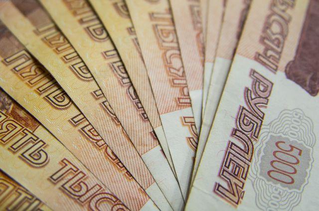Ежемесячный оклад управляющих Росгвардии составит приблизительно 50 тыс руб.