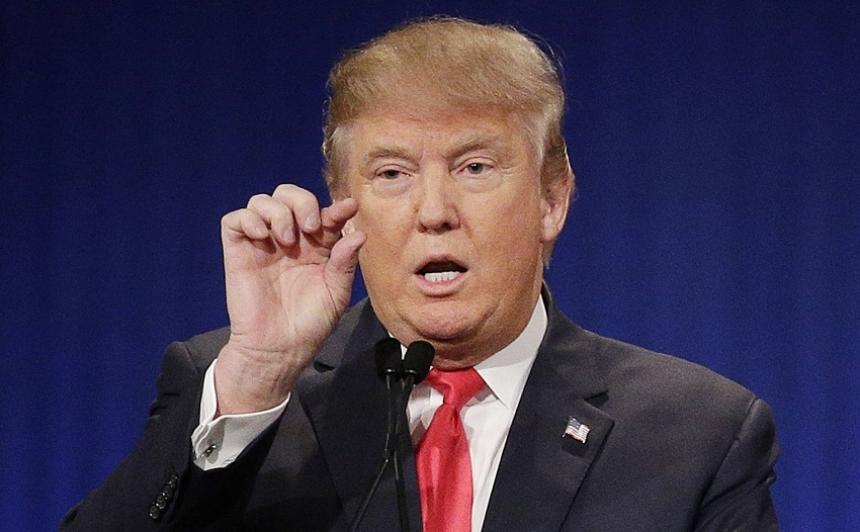 Трамп: Провальная New York Times стала газетой фантастики