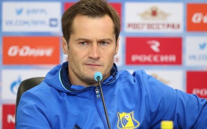 «Ростов» пропустил 5 голов от«Баварии» всвоем первом матчеЛЧ