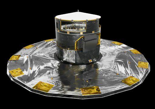 Размещен 1-ый каталог, включающий неменее млрд. звезд Млечного пути