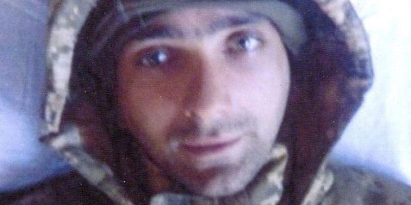 Борьбу зажизнь солдата выиграла смерть: «Прости, что неспасли»