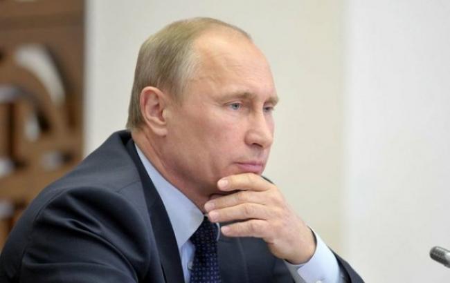 Путин: гуманитарные проблемы вДонбассе практически нерешаются