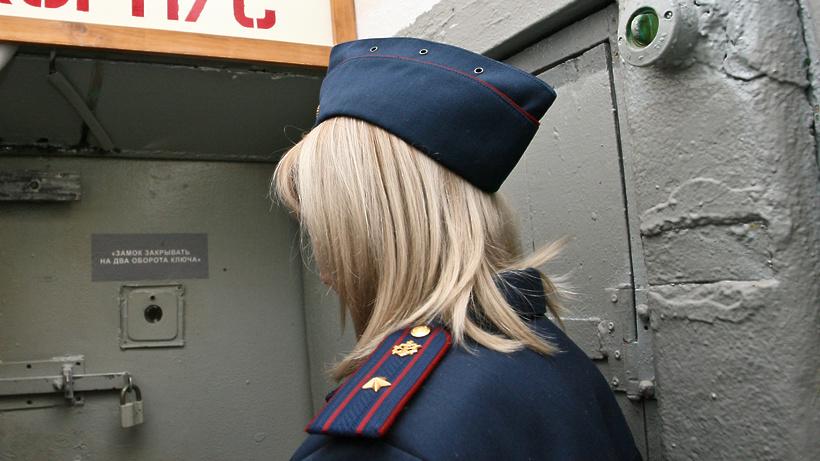 В российской столице  ОМОН освободил мужчину, которого против воли  лечили оталкоголизма