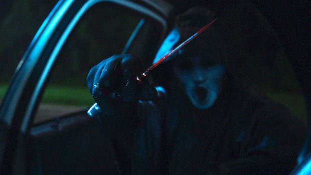 The first season of Scream The TV Series paid homage to the film franchise, it felt overly familiar