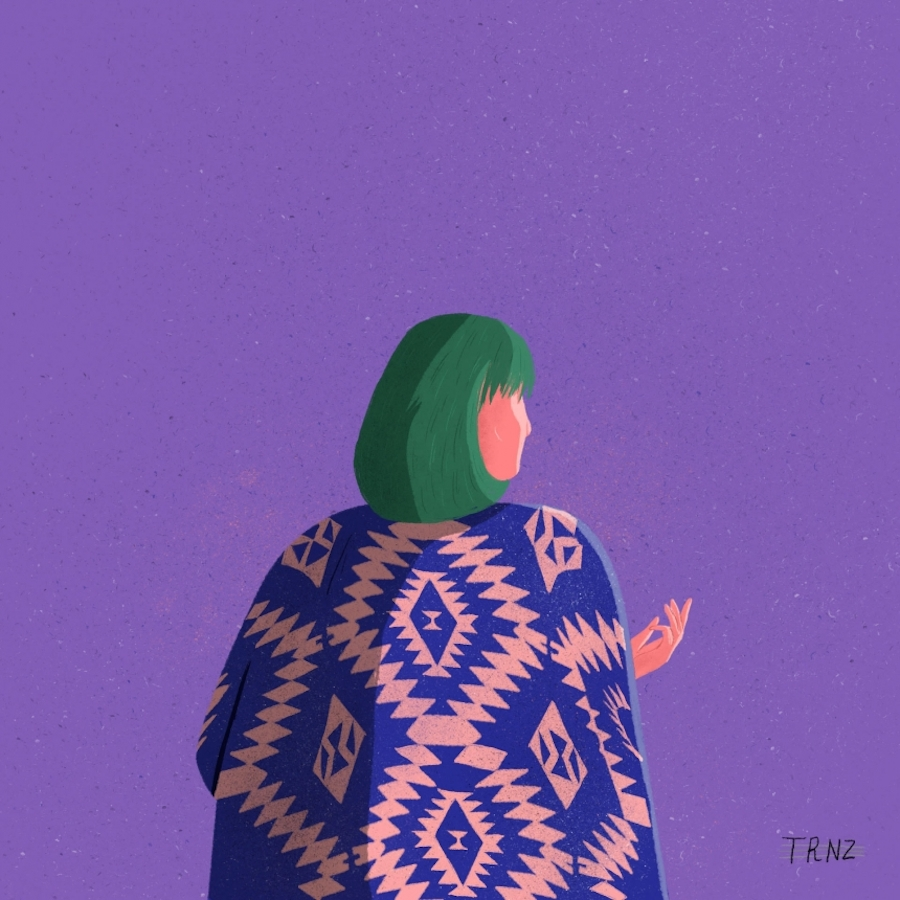 Dazzling Illustrations In Exchange for Secrets