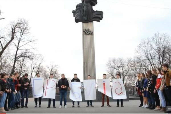Луганск, Сербия, Россия, НАТО, агрессия