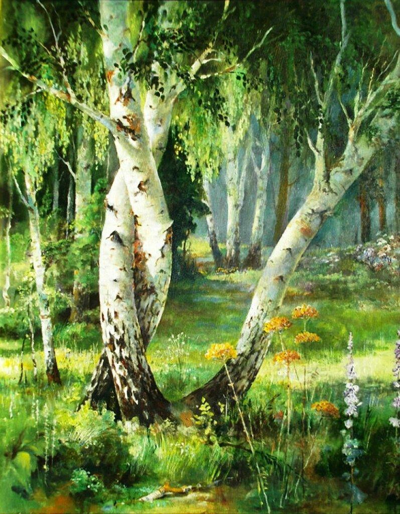 Картина В. Березина, сибирского художника (41).jpg