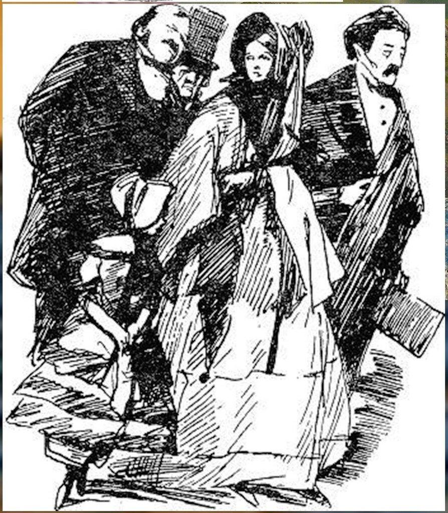Иллюстрация В. Н. Горяева к пр-ю М.Твена Приключения Тома Сойера (10).jpg