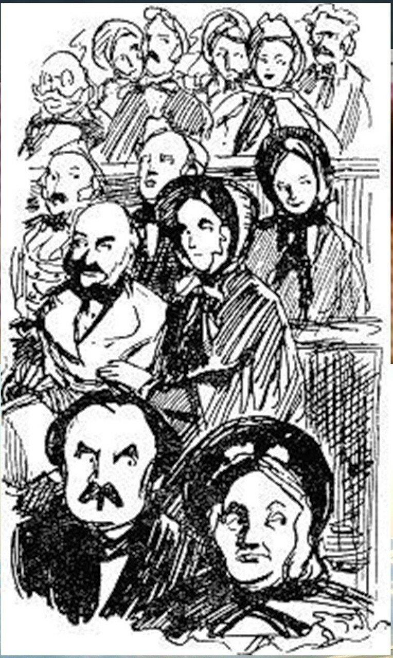 Иллюстрация В. Н. Горяева к пр-ю М.Твена Приключения Тома Сойера (13).jpg